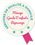 All4home ménage garde d'enfants repassage