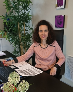 Lognes assistance Marie Domingues